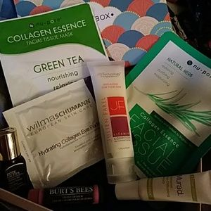 Anti-Aging Beauty Box All New Unopened Items
