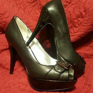 Guess hight heels