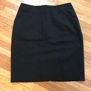 H&am Pencil Skirt