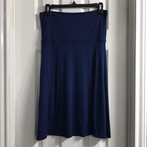 Old Navy Fold-Over Skirt