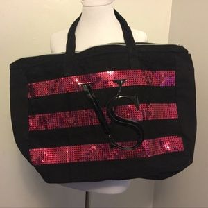 Victoria's Secret - Large Travel Tote Bag