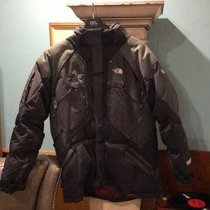 The North Face XXL STEEP TECH 600 LTD Coat