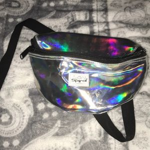 Holographic Fanny Pac