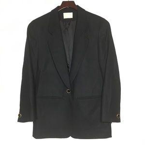 PENDELTON Women Coat Jacket Blazer Size 8 Wool