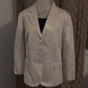 Avenue Evening Jacket