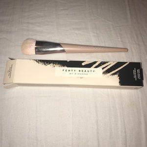 Fenty Beauty foundation brush
