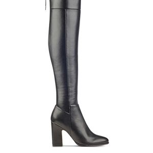 Marc Fisher Neela over the knee boots