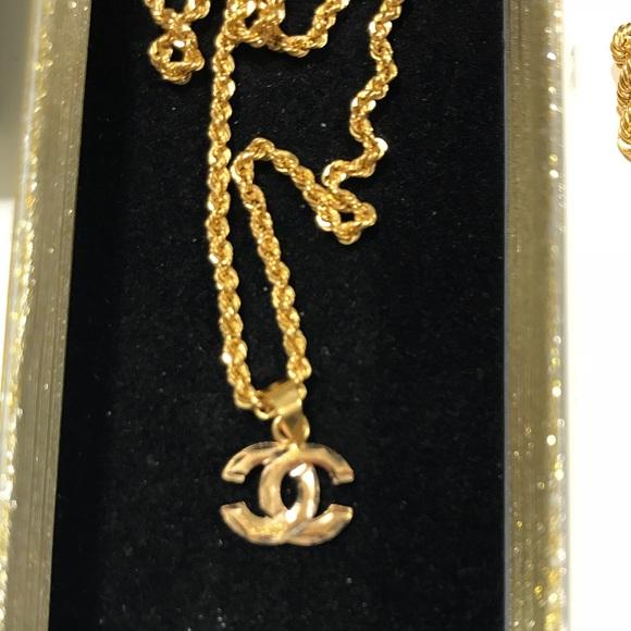 Jewelry Saudi Gold 21k Set Poshmark