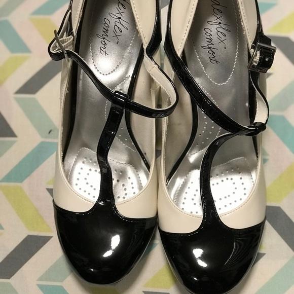 b97bf309ff18 Dexflex comfort shoes vintage inspired dexflex comfort heels jpg 580x580 Dexflex  comfort ice skates