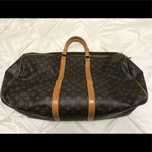 💕Louis Vuitton Weekend Bag❤️ VGUC