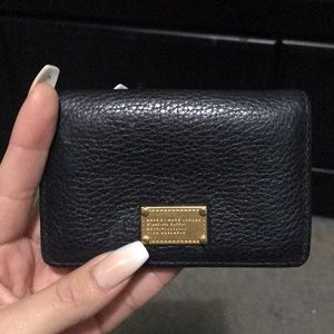 Marc by Marc jacobs card case