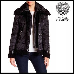 Vince Camuto winter coat