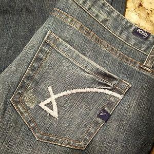Vanity XXL Jeans