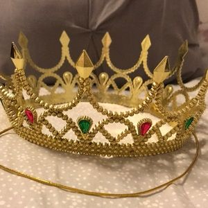 Costume Crown