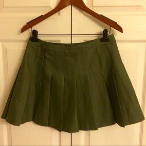 Forever 21 Tennis Skirt