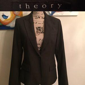 Theory blazer
