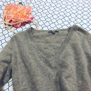 Uniqlo Wool Sweater
