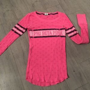 VS thermal top