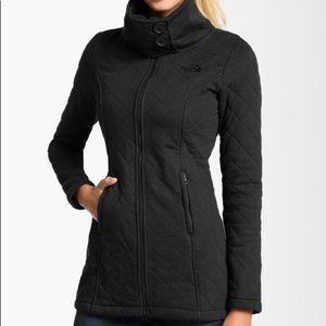 North Face Caroluna Coat