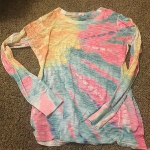 Gently used top