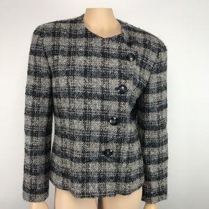 Vintage 70s Pendleton Wool Blazer