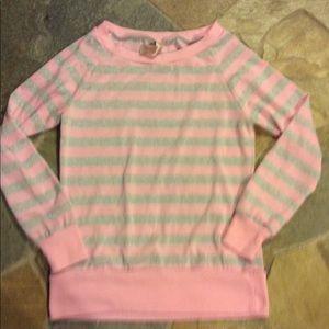 No boundaries Sz L sweatshirt