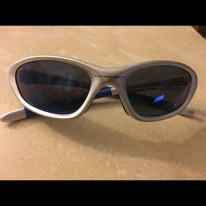 Oakley activewear sunglasses!