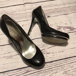 50% OFF BUNDLES Jessica Simpson Heels 7.5