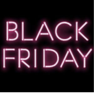 Other - BLACK FRIDAY