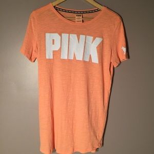 Victoria's Secret Pink short sleeve size Medium