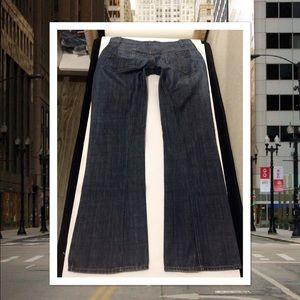 Miss sixty jeans size 31 X 35 💜
