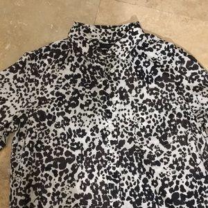 J.Crew Shirt - Size 12