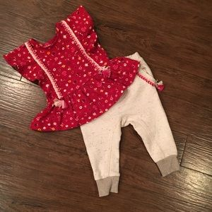 Osh Kosh B'gosh Toddler Outfit