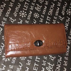 Croft and barrow wallet