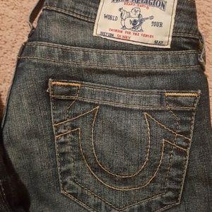 True Religion Jeans - Skinny