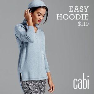 CAbi Easy Hoodie