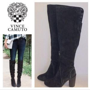 Vince Camuto BlackOTK New Boots