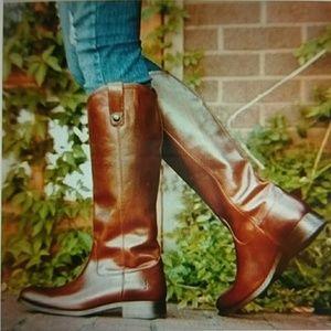 Frye Melissa Tall boots