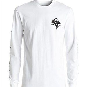 Born thorny quicksilver tshirt size medium NWT!