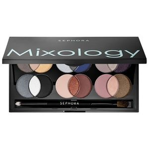 Hot & Spicy Sephora Mixology Eye Shadow Palette