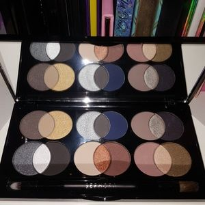 Mixology Eyeshadow Palette - Hot & Spicy by Sephora Collection #18