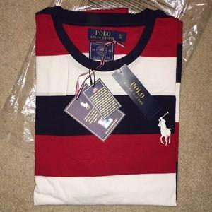 Men's XL Ralph Lauren Long Sleeve Shirt