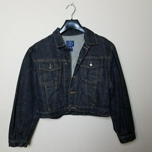 Vintage Gap Denim Jacket