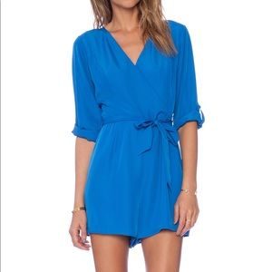 Jack by BB Dakota Luther Romper