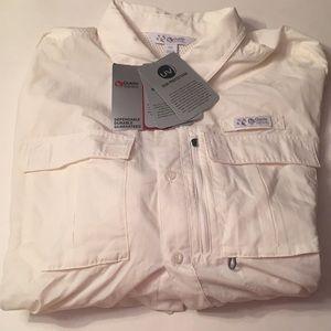 Gander Mountain guide series long sleeve shirt 3XL