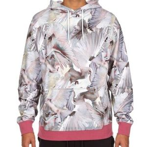 XL Play Clothes Aviary Hoody, NWT!! A+++ QUALITY!!