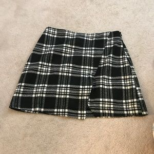 Abercrombie skirt.