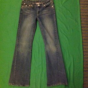 True Religion Bridget Jeans size 31