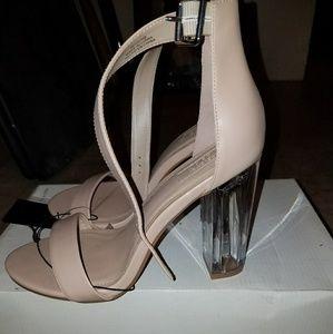 Cute Strappy Heels