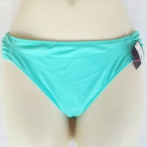 NWT VICTORIA'S SECRET Mint Green Bikini Bottom